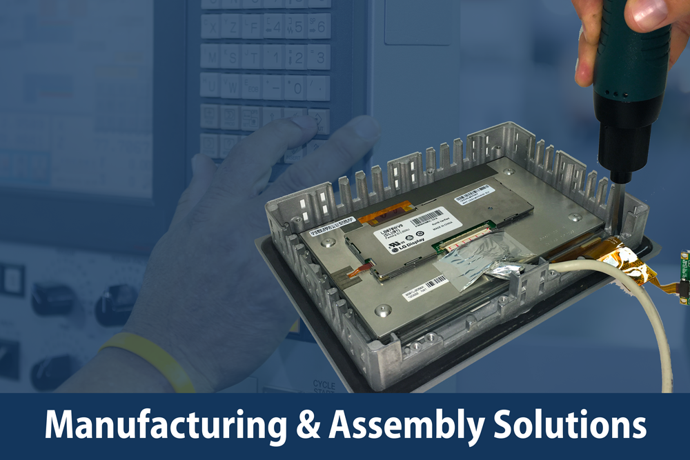 Manufacturing & Assembly