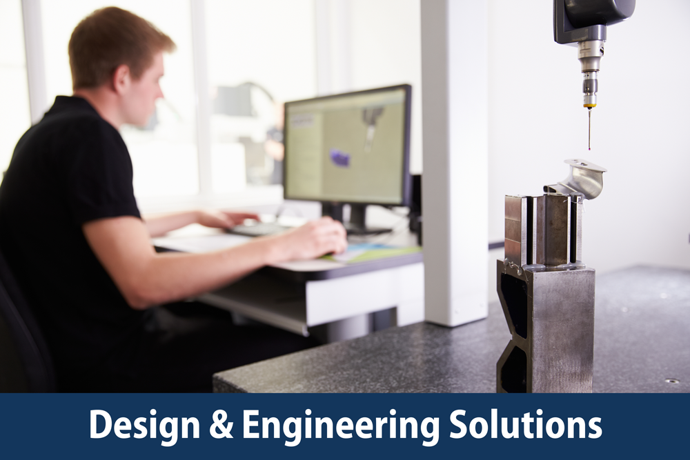 Design & Engineering Solutions